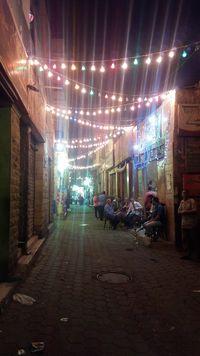 Serba-serbi Ramadan di Kairo