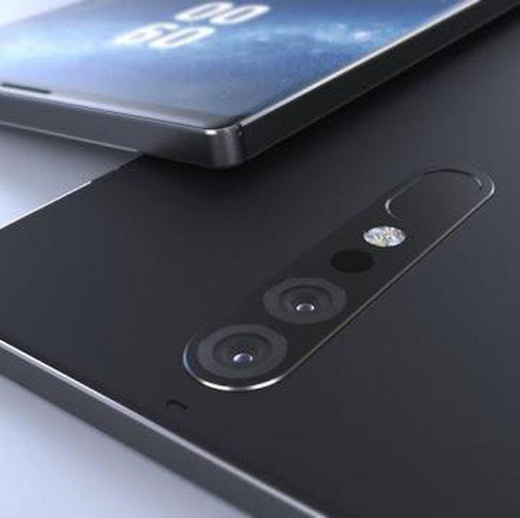 Nokia 9 Sudah Siap Dirilis