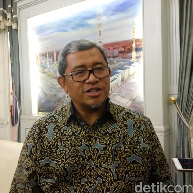 Gubernur Aher Yakin PNS Jabar tidak Ikut Ormas Anti-Pancasila