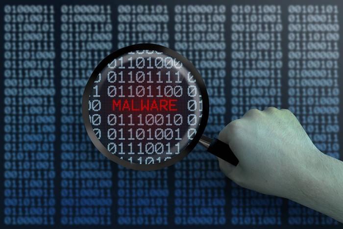 Ilustrasi malware. Foto: Istimewa