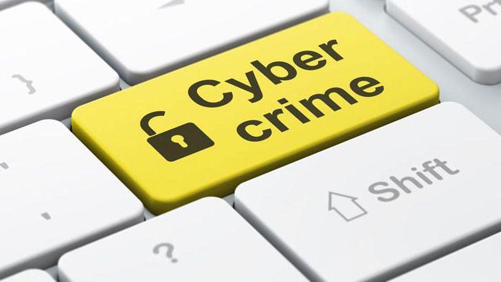 Kerugian Akibat Cybercrime Capai Rp 87 Ribu Triliun di 2021