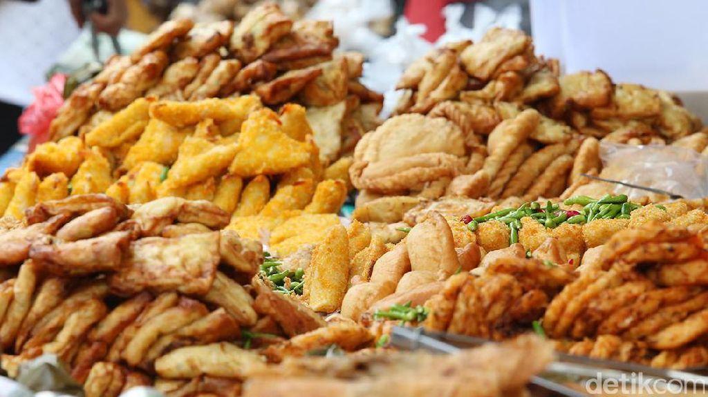 Harga Gorengan Terancam Naik, Momen untuk Mengurangi Makanan Berlemak?