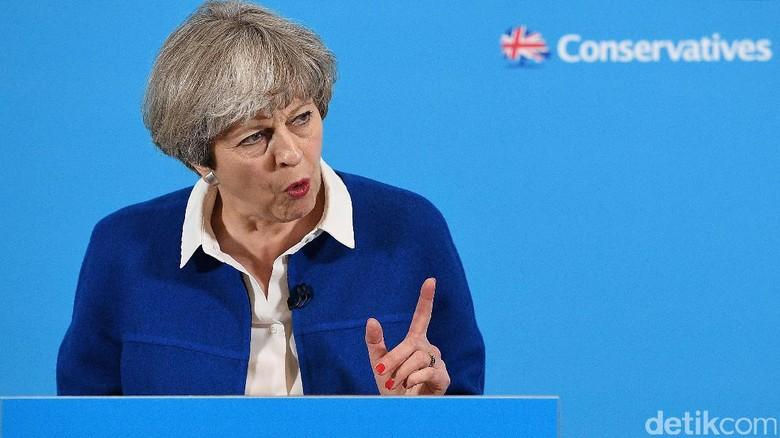 PM Inggris: Penabrakan Jemaah Tarawih di London Memuakkan!