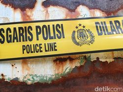 Sekeluarga di Bekasi Dibunuh, 2 Bocah Jadi Korban