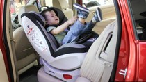 Yuk! Kenali Jenis-jenis Car Seat