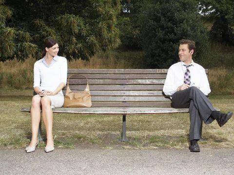 9 Cara Tubuh Memberi Sinyal, Pria yang Mendekatimu Bukanlah Belahan Jiwamu
