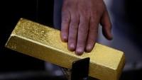 Mengenal Kingold, Perusahaan di Balik Skandal Emas Palsu di China