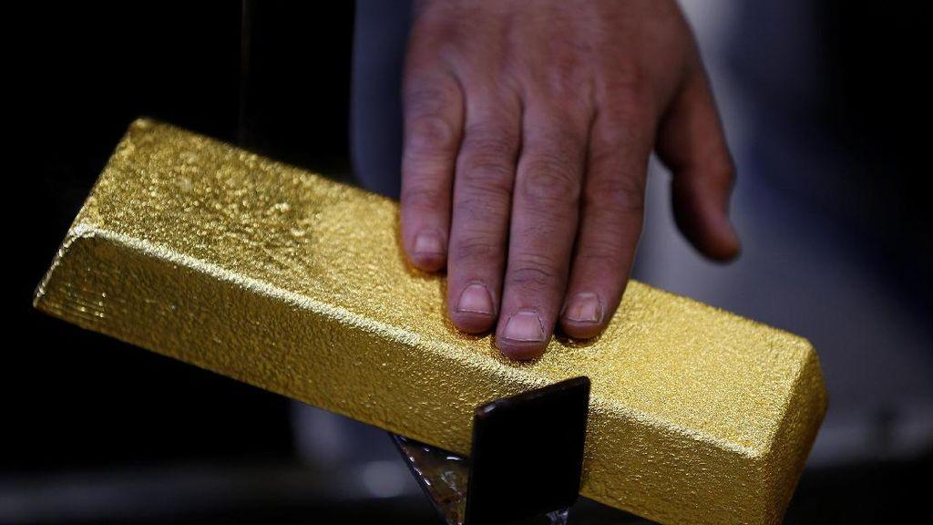Mengenal Kingod, Perusahaan di Balik Skandal Emas Palsu di China