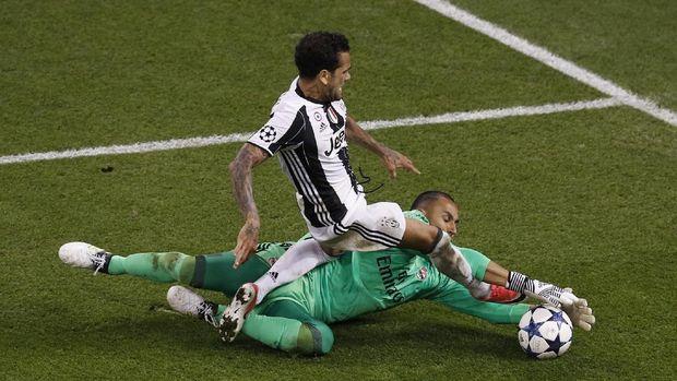 Jika ke Madrid, Kepa diproyeksikan untuk menggantikan Keylor Navas.