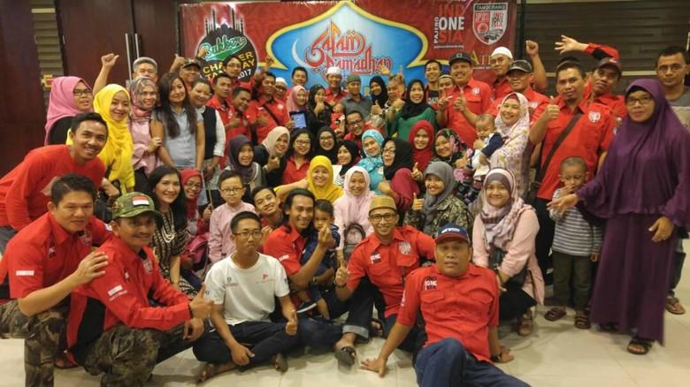 Foto: Dok. Pajero Indonesia (PI1) Chapter Tangerang Raya (TangRay)