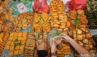 Bukan Hanya Pasar Benhil dan Kramat Saja, 5 Tempat Ini Juga Bisa Jadi Lokasi Berburu Takjil