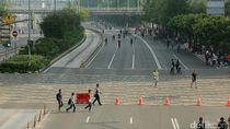 Dishub Usul CFD 26 Agustus Ditiadakan karena Maraton Asian Games