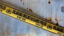 Polisi Telusuri Video Pria Pamer Alat Kelamin di Depan SMA Sarawasti Bali