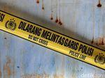 1 dari 4 Terduga Teroris Ditangkap Usai Kuliner di Punclut Bandung