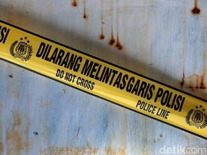 Diduga Jatuh, Perempuan Hamil Ditemukan Tewas di Kamar Mandi