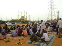 Cerita 'Begal Ramadan' dari Negeri Dua Nil Sudan