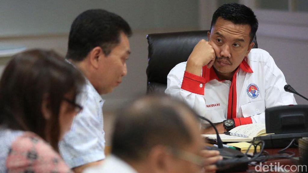 Menpora Panggil PBSI Terkait Kegagalan di Piala Sudirman