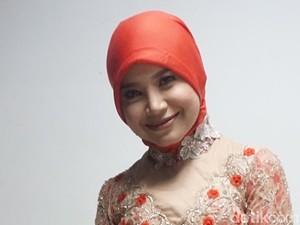 Foto: Cantiknya Rossa Berjilbab di Final Sunsilk Hijab Hunt 2017