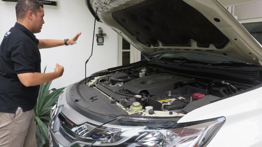 Siap Mudik Pakai Mobil Pribadi, Sudah Tahu Posisi Sekring Mobil?