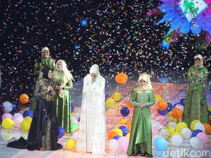 Raih Juara 2 Sunsilk Hijab Hunt 2017 Jadi Kado Terindah Aisyah Jelang 17 Tahun