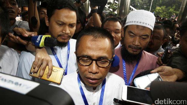 PAN Soal Amien 'Ancam' Jewer Ketum Muhammadiyah: Cermin Keakraban