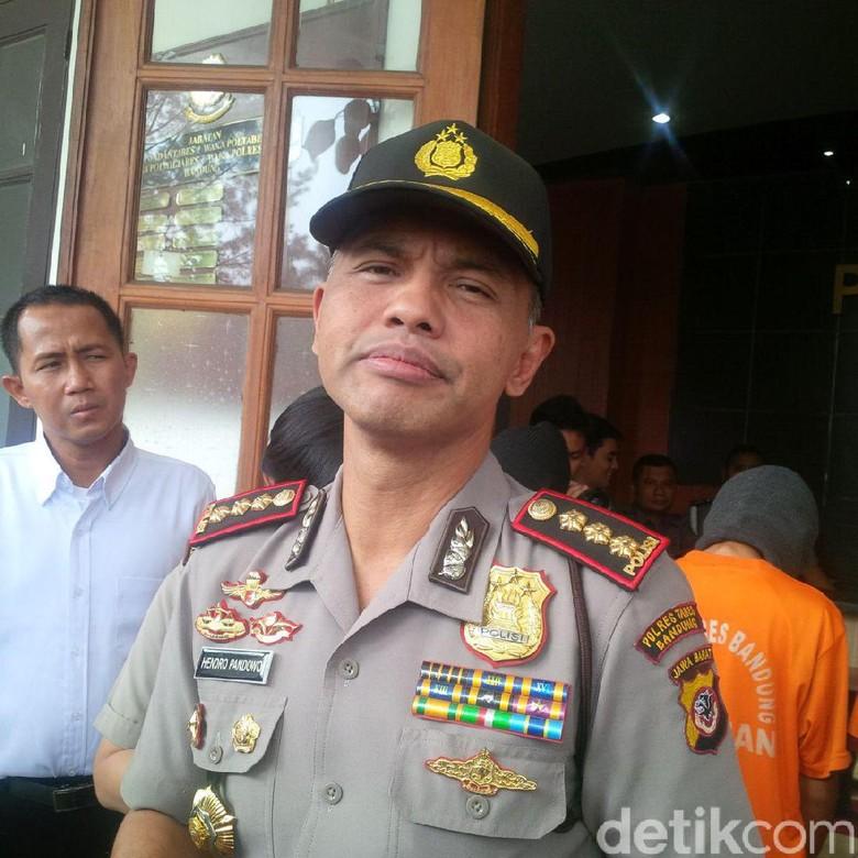 Polisi Imbau Warga Bandung Tidak Menggelar Takbiran Keliling