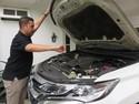 Mudik Pakai Mobil Pribadi, Wajib Lakukan Pre-trip Inspection