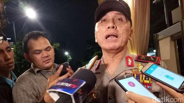 Komplotan Penembak di Daan Mogot Sewa Apartemen untuk Safe House
