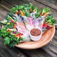 Tubuh Langsing dengan Diet Raw Food Bisa Berefek Negatif pada Tubuh