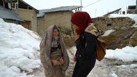 Teen girls in Erzurum
