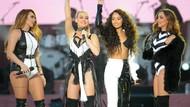 Tampil Seksi di Konser Amal Ariana Grande, Little Mix Dihujat
