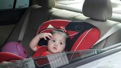 Curi Mobil di SPBU, Pria Ini Dapat Bonus Bayi di Kursi Belakang