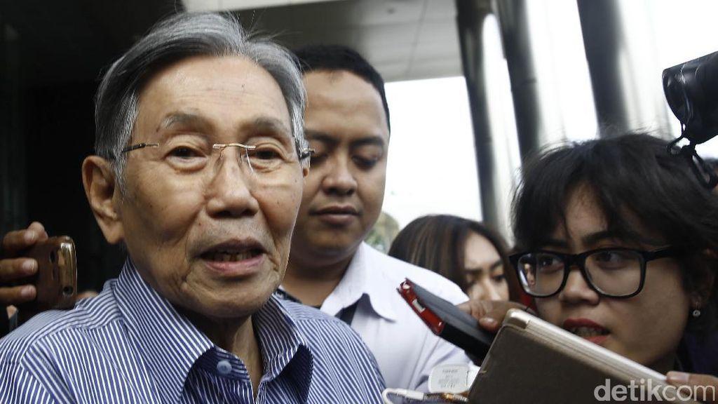 Kata PDIP soal Cerita Kwik tentang Kemarahan Megawati