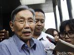 Gerindra Yakin Kwik Kian Gie Tetap Bersama Prabowo