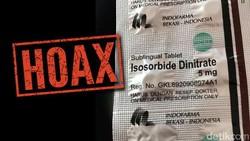 7 Fakta Isosorbide Dinitrate, Obat Darurat Serangan Jantung