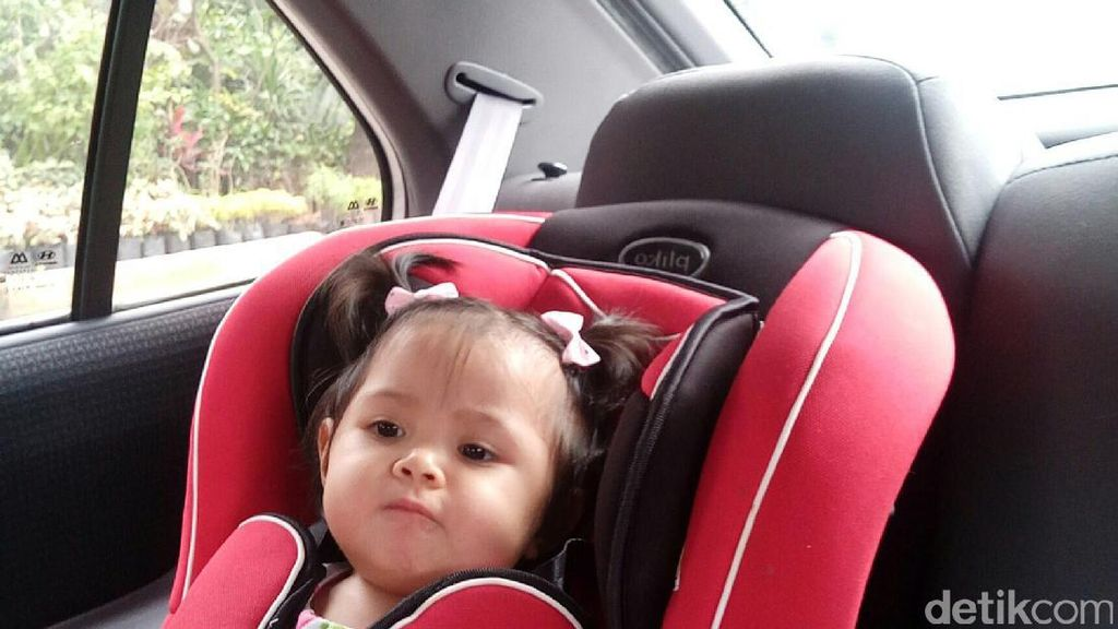 Video: Yuk Kenali Jenis Car Seat untuk si Kecil