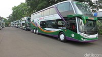 Banyak yang Belum Tahu, Ini Keunggulan Bus Mesin Belakang