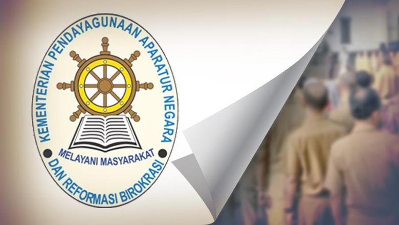 Ibu Kota Pindah ke Kaltim, KemenPAN-RB Masih Kaji Pemindahan PNS