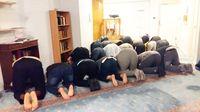 Narasi dari Selatan Britania Raya: Ramadan
