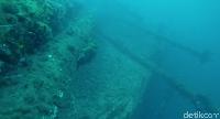 Tiang-tiang kapal yang patah