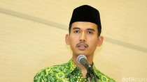 MUI Batal Bahas Politik Dinasti dan Masa Jabatan Presiden