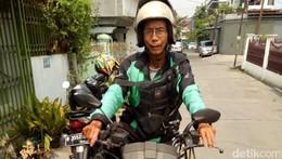 Yamaha Salut Komunitas Bahu-membahu Permak RX King Go-Jek