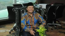 Pesan HNW di Ulang Tahun Jokowi: Syukuri Karunia Allah