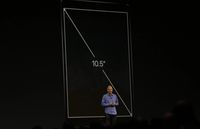 Apple Akhirnya Rilis iPad Pro 10,5 inch