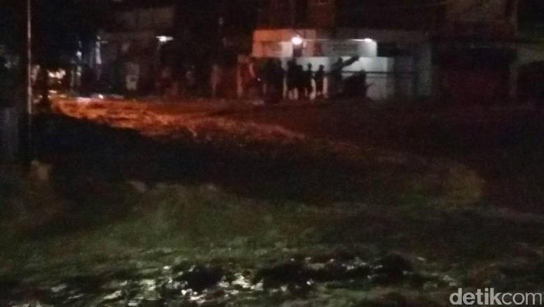 Basarnas Jabar: Ada 5 Titik Lokasi Banjir di Garut