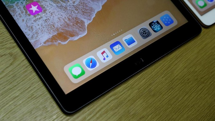 iPad. Foto: Getty Images