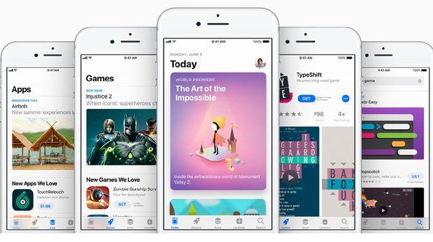 iPhone 5 Tidak Kebagian iOS 11