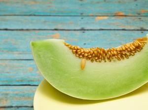 Rock Melon di Australia Tercemar Listeria, Begini Tipsnya Agar Tak Terinfeksi