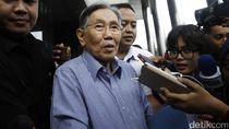 Kwik Anggap Jokowi dan Prabowo Tak Sejalan dengan Pemikirannya