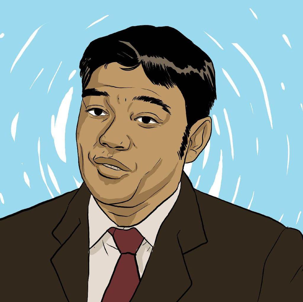 Belum Ada Kata Terlambat, Jokowi Diminta Batalkan Nama Pansel KPK